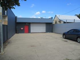 Factory, Warehouse & Industrial commercial property sold at 179 Bunda Street Parramatta Park QLD 4870