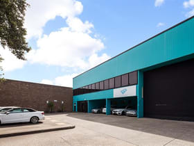 Industrial / Warehouse commercial property sold at 64-66 Burrows Road Alexandria NSW 2015