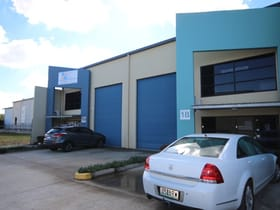 Factory, Warehouse & Industrial commercial property for sale at 18/8 Riverland Drive Loganholme QLD 4129