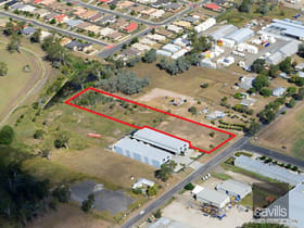 Development / Land commercial property for sale at 104A Briggs Road Raceview QLD 4305