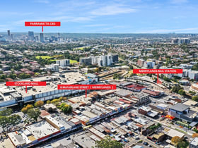 Offices commercial property for sale at Suites  4 & 7/8 McFarlane Street Merrylands NSW 2160