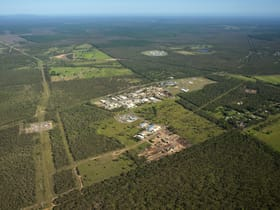 Development / Land commercial property for sale at Industrial Avenue Maryborough QLD 4650