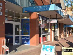 Offices commercial property sold at 13/470 High Street Maitland NSW 2320