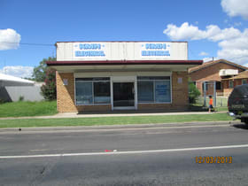 Showrooms / Bulky Goods commercial property for sale at 338 Frome Street Moree NSW 2400