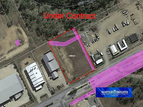 Development / Land commercial property for sale at 13-17 Werribee Street Rockhampton City QLD 4700