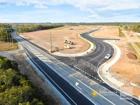 Development / Land commercial property for lease at McNaught Road Caboolture QLD 4510