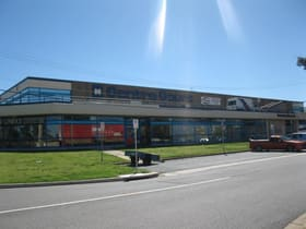 Showrooms / Bulky Goods commercial property sold at 1 Pirie Street Fyshwick ACT 2609