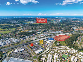 Parking / Car Space commercial property for sale at 33 Hinkler Drive Nerang QLD 4211