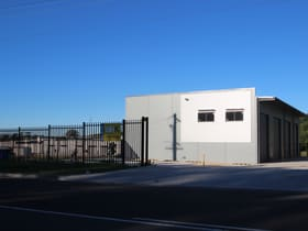 Factory, Warehouse & Industrial commercial property sold at 4/161 Berkeley Road Berkeley NSW 2506