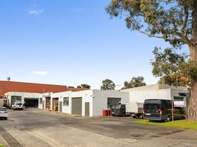 Factory, Warehouse & Industrial commercial property sold at 28 Hayward Road Ferntree Gully VIC 3156