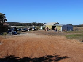 Rural / Farming commercial property for sale at 2106 & 2120 Wanneroo Road Neerabup WA 6031