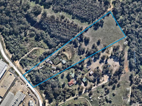 Factory, Warehouse & Industrial commercial property for sale at Lot 24 Stirling Crescent Hazelmere WA 6055