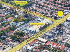 Offices commercial property for lease at 512 Parramatta Road Ashfield NSW 2131
