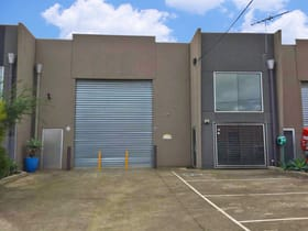 Industrial / Warehouse commercial property sold at 16 Bolitho Street Sunshine VIC 3020