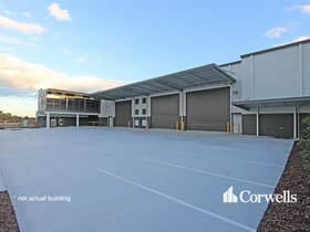 Showrooms / Bulky Goods commercial property for lease at 7 (Lot 7) Aliciajay Circuit Yatala QLD 4207