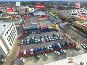 Retail commercial property sold at 33-37 Post Office Place Traralgon VIC 3844