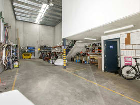 Industrial / Warehouse commercial property sold at 6/95 Burrows Road Alexandria NSW 2015