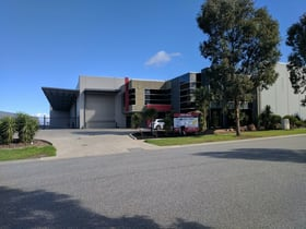 Industrial / Warehouse commercial property sold at 5 Venture Way Pakenham VIC 3810