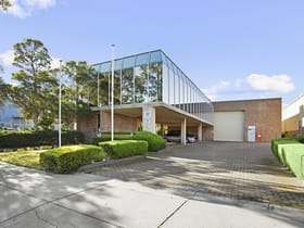 Industrial / Warehouse commercial property sold at 8 Pickering Road Mulgrave VIC 3170