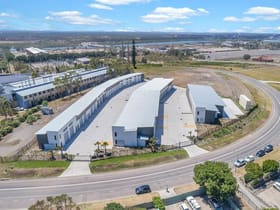 Factory, Warehouse & Industrial commercial property for sale at 8 Murray Dwyer Circuit Mayfield West NSW 2304