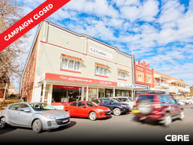 Retail commercial property sold at Bathurst Portfolio 76 & 129 George Street Bathurst Bathurst NSW 2795