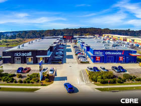 Retail commercial property sold at 9 Bryant Drive Tuggerah NSW 2259