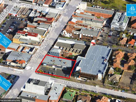 Shop & Retail commercial property sold at 55-61 Atherton Road Oakleigh VIC 3166