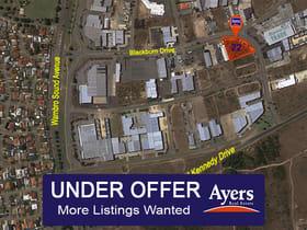 Development / Land commercial property sold at 22 Blackburn Drive Port Kennedy WA 6172