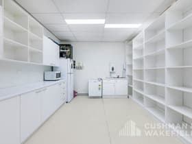 Medical / Consulting commercial property for sale at Level 1/6 Waterfront Place Robina QLD 4226