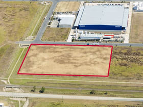Factory, Warehouse & Industrial commercial property for sale at 73-89 Dozer Drive Paget QLD 4740