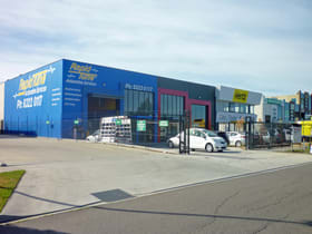 Showrooms / Bulky Goods commercial property for sale at 1-6/71 Elgar Road Derrimut VIC 3030