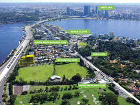 Shop & Retail commercial property for sale at 1 Richardson Street South Perth WA 6151
