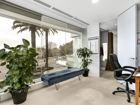 Offices commercial property sold at 136/1 Queens Road Melbourne 3004 VIC 3004