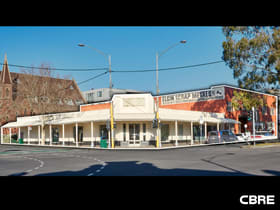 Development / Land commercial property sold at 129 - 135 & 137 - 143 Elgin Street Carlton VIC 3053