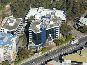 Offices commercial property for sale at 1&7 City View Road Pennant Hills NSW 2120