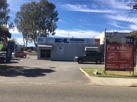 Industrial / Warehouse commercial property for sale at 2, 4-7/102 Briggs Street Welshpool WA 6106