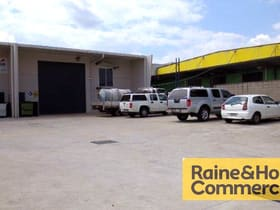 Industrial / Warehouse commercial property sold at 2/53-55 Steel Street Capalaba QLD 4157