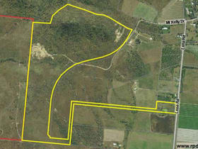 Rural / Farming commercial property for sale at 86 Lena Road Mount Kelly QLD 4807
