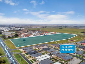 Development / Land commercial property for sale at 100 Learmonth Street Alfredton VIC 3350