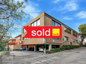 Offices commercial property sold at 5 Court Street Box Hill VIC 3128