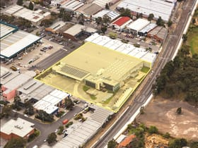 Industrial / Warehouse commercial property sold at 60 Terra Cotta Drive Nunawading VIC 3131