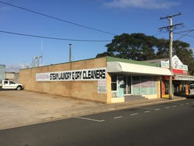 Retail commercial property for sale at 153 Auckland Street Gladstone Central QLD 4680