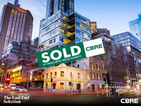 Hotel, Motel, Pub & Leisure commercial property for sale at 2 Russell Street Melbourne VIC 3000