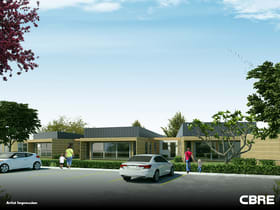 Retail commercial property sold at Lot 2, 222 Plenty Road Bundoora VIC 3083