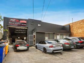 Industrial / Warehouse commercial property sold at 10 Warner Street Coburg North VIC 3058
