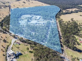 Industrial / Warehouse commercial property for sale at 586 Lansdowne Road Kundle Kundle NSW 2430