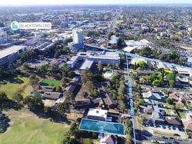 Offices commercial property for sale at 16 Hereward Highway Blacktown NSW 2148