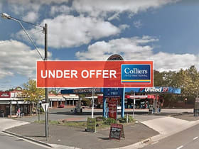 Other commercial property for sale at Lot 9 269-275 High Street Golden Square VIC 3555