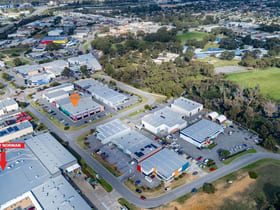 Industrial / Warehouse commercial property for sale at 4/68 Reserve Drive Mandurah WA 6210