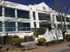 Offices commercial property for sale at Unit  12/26-28 Napier Close Deakin ACT 2600